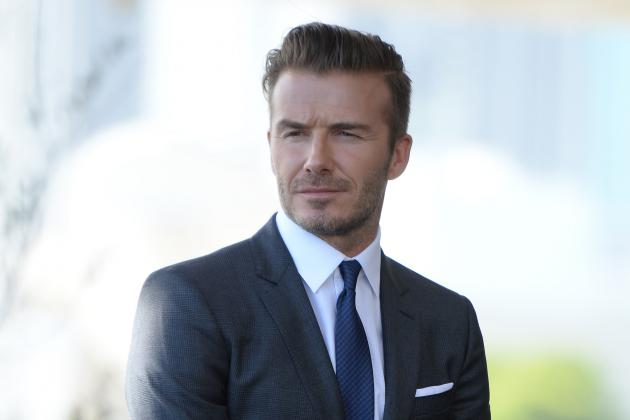 Investigating David Beckham's Proposed MLS Franchise in Miami