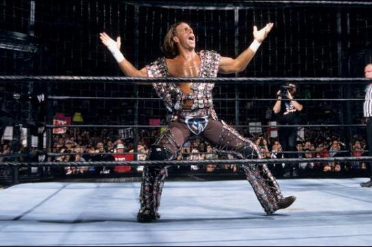Power Ranking Greatest Heel Turns in Pro Wrestling History