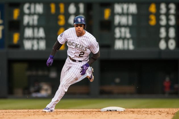 Complete Colorado Rockies 2014 Spring Training Preview