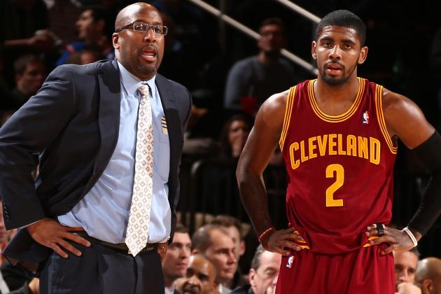 Cavs Trade Rumors Tracker: Latest Updates Ahead of 2014 NBA Trade Deadline