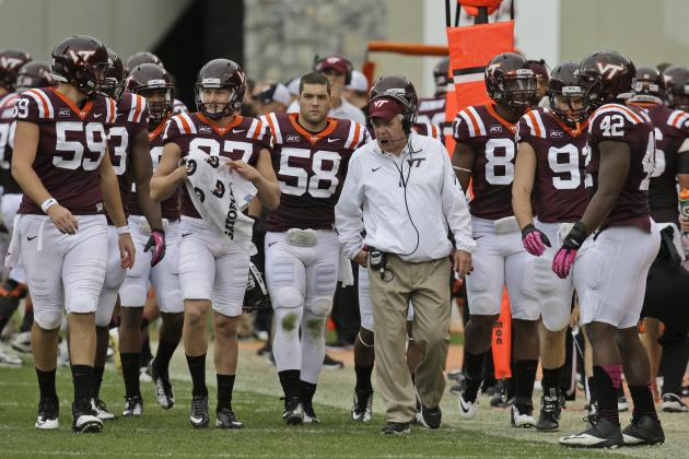 Virginia Tech Football National Signing Day 2014: Position-by-Position Analysis