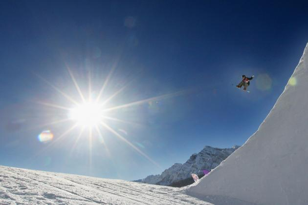 2014 Olympic Slopestyle Snowboarding: Preview and Predictions of Men's Finals