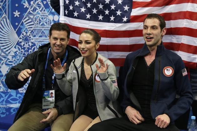 Sochi Winter Olympics 2014: Opening Day Winners and Losers