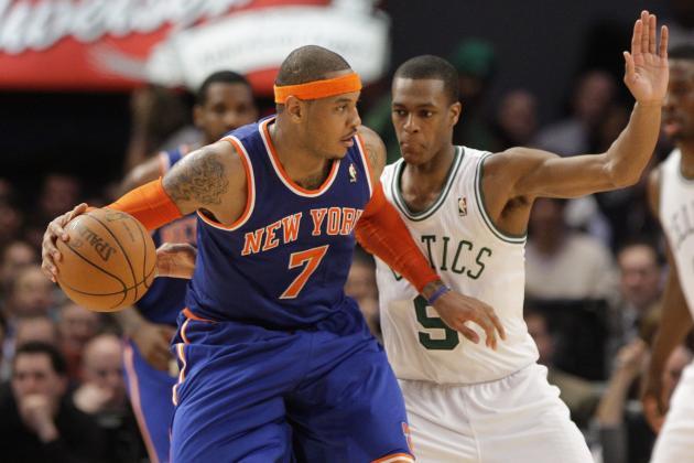 Best- and Worst-Case 2014 NBA Trade Deadline Scenarios for Every Team