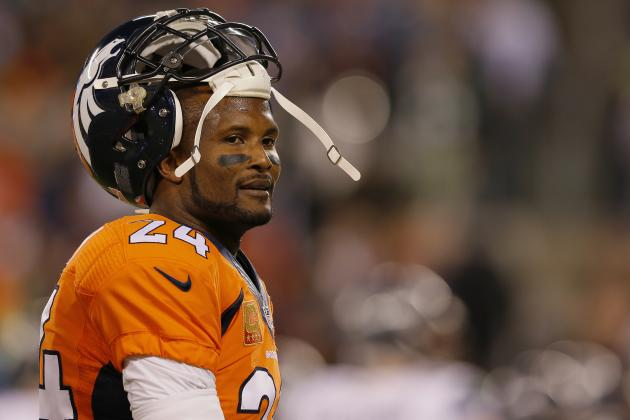 5 Cuts That Could Create Serious Cap Space for the Denver Broncos