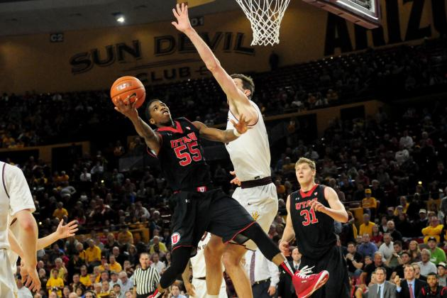 Arizona State Basketball: Report Card for Sun Devils Midway Through Pac-12 Play