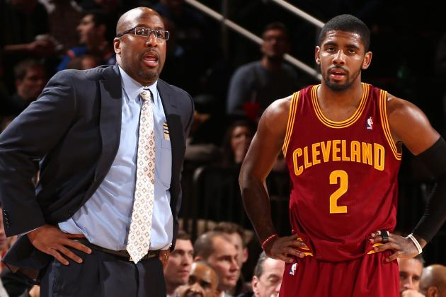 7 Blatantly Obvious Steps for Fixing Cleveland Cavaliers Disaster