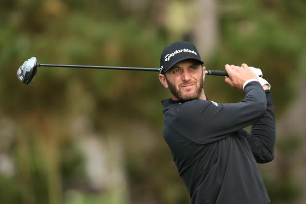 AT&T Pebble Beach National Pro-Am 2014: Daily Leaderboard Updates and Analysis