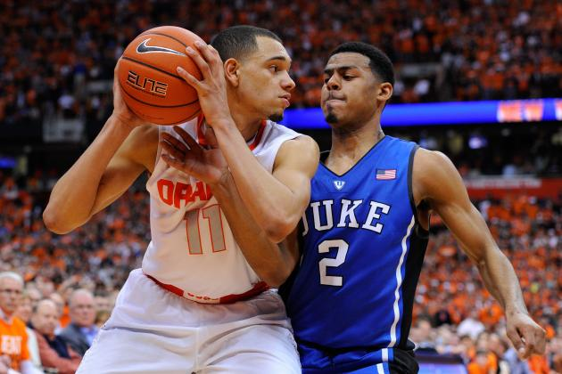 Stock Up, Stock Down for Top 20 Draft Prospects Heading into NBA All-Star Break