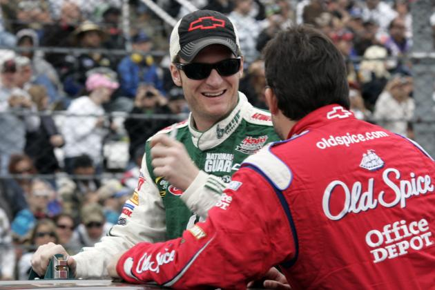 NASCAR Sprint Cup Drivers Most in Need of a Hot Start in 2014