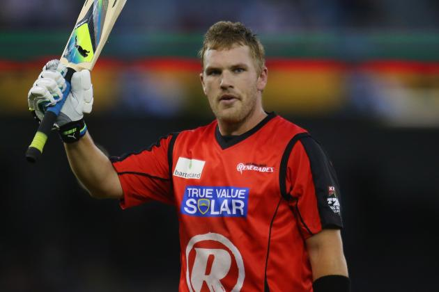 Big Bash League 2014: Ranking the Top 50 Players