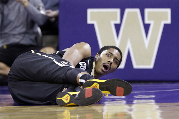 Injuries Having the Biggest Impact on the 2013-14 College Basketball Season