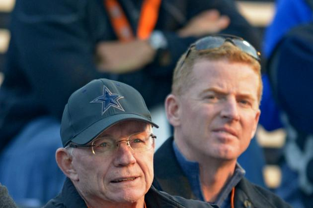 Dallas Cowboys' Free Agency and Draft Wish List