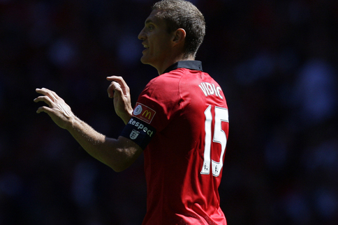 Following Vidic: 1 Senior Player to Leave Each Premier League Team This Summer