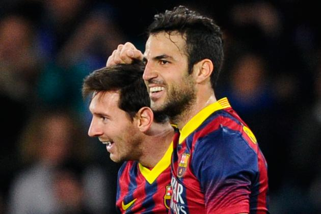 Real Sociedad vs. Barcelona: 6 Things We Learned