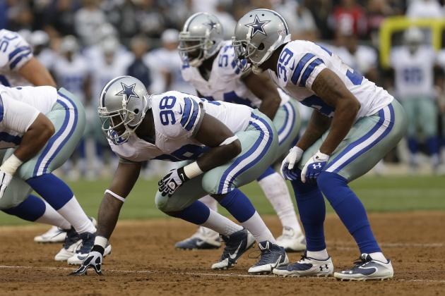 Dallas Cowboys: Players Bound to Break out in 2014
