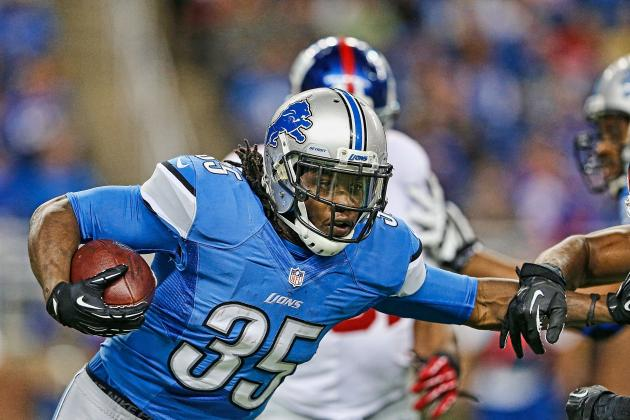 Setting Odds for Detroit Lions Signing Their Top 7 Free Agent Targets