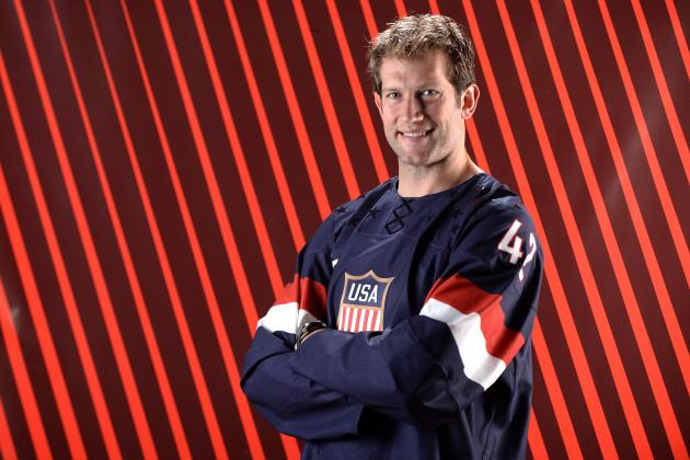 USA Olympic Hockey Team 2014: Everything You Need to Know About US Squad