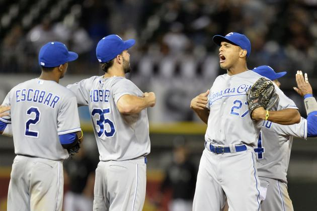 Complete Kansas City Royals 2014 Spring Training Preview