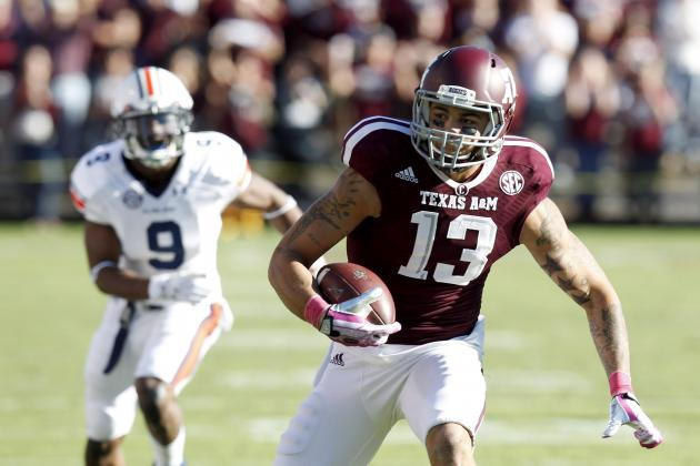 2014 NFL Draft Prospects Who Could Be Instant Starters for Detroit Lions