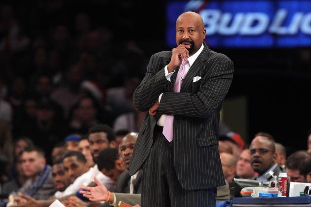 5 Signs That an NBA Team Has Quit on Its Head Coach