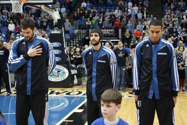 Grading Every Key Minnesota Timberwolves Player Heading into NBA All-Star Break