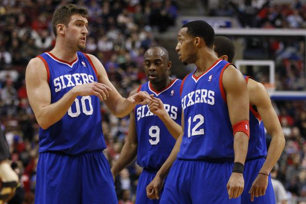 5 NBA Teams Most Likely to Make a Trade at the Deadline