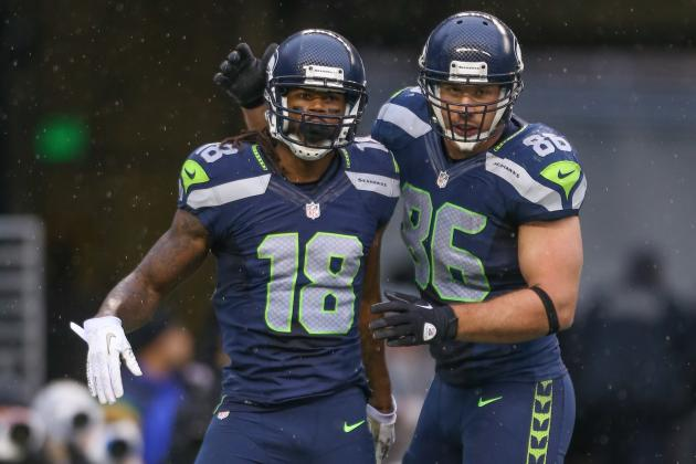 Analyzing Potential Seattle Seahawks Salary Cap Casualties in the 2014 Offseason