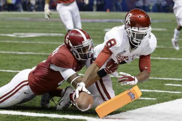 The Top 25 Non-Conference Showdowns We Wish We Could Schedule in 2014
