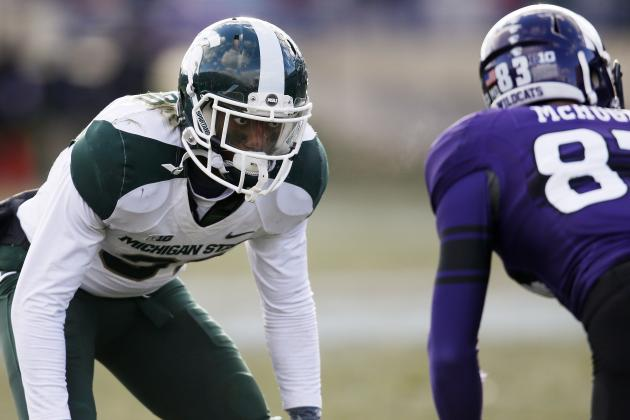 5 Prospects Philadelphia Eagles Must Consider Early in 2014 NFL Draft