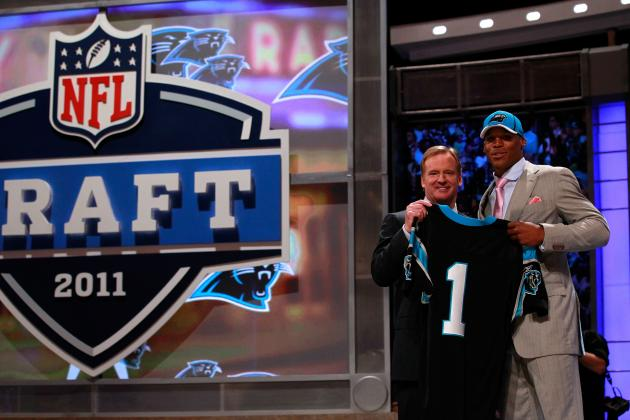 Reviewing the Carolina Panthers' Best Draft Picks by Round