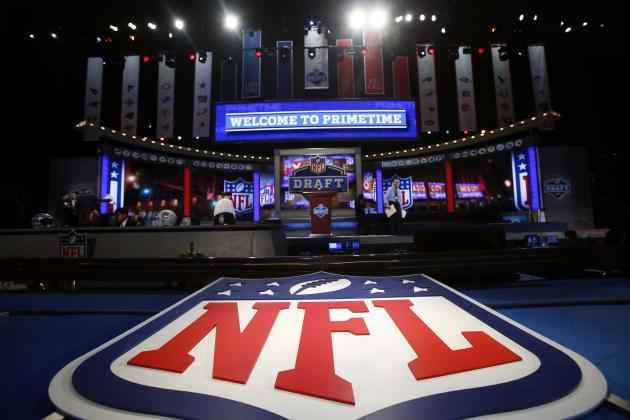 2014 NFL Draft: First Round 'Scenarios' Mock Draft