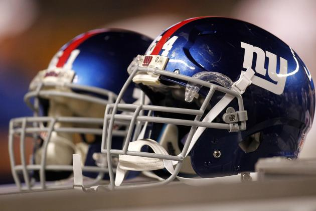 5 New York Giants Bound to Break out in 2014