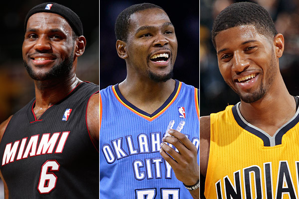Predicting 2019's NBA All-Star Teams: LeBron, Wiggins and Drummond Lead the East