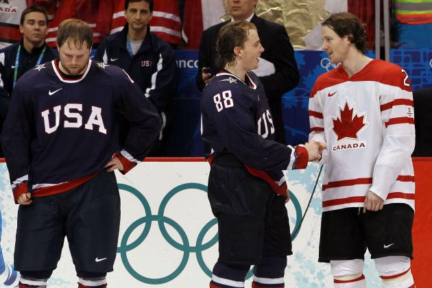 Olympic Hockey 2014: Predicting the All-Tournament Team