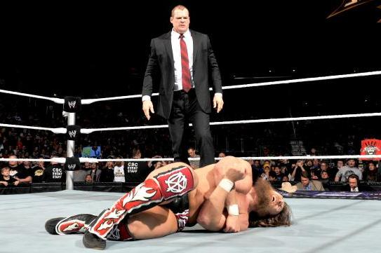 WWE Week in Review, Feb. 8: Kane Targets Daniel Bryan, Sheamus Dominates