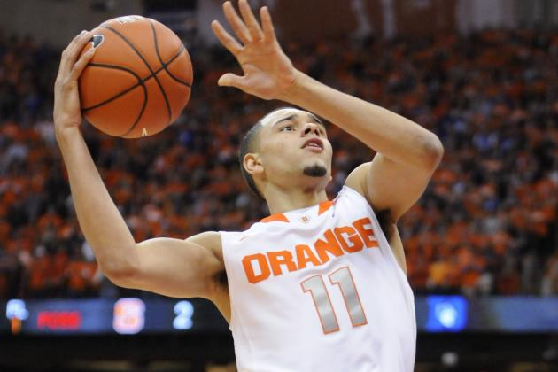 Tiering the Top 2014 NBA Draft Prospects at Every Position