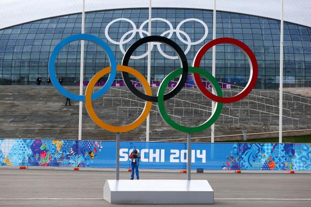 Olympic 2014 Medal Count: Updated Results Tracker, Standings, List of Winners