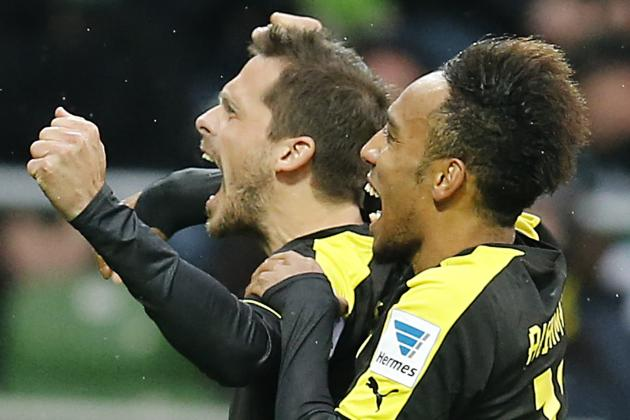 Werder Bremen vs. Borussia Dortmund: 6 Things We Learned