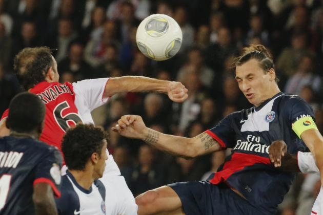 Tactical Battles That Will Shape Monaco's Clash with Paris Saint-Germain