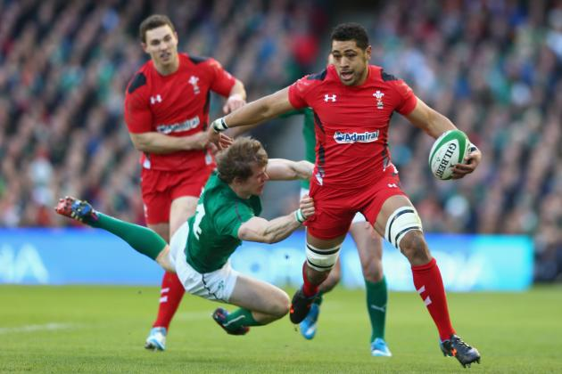 Ireland vs. Wales: Score and Lessons Learned from Six Nations Clash