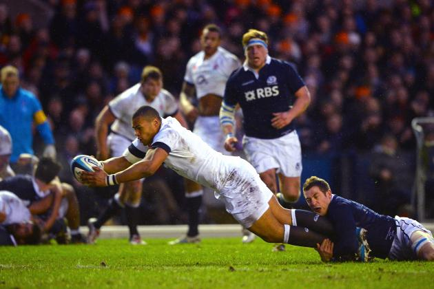 Scotland vs. England: Score and Lessons Learned from Six Nations Clash