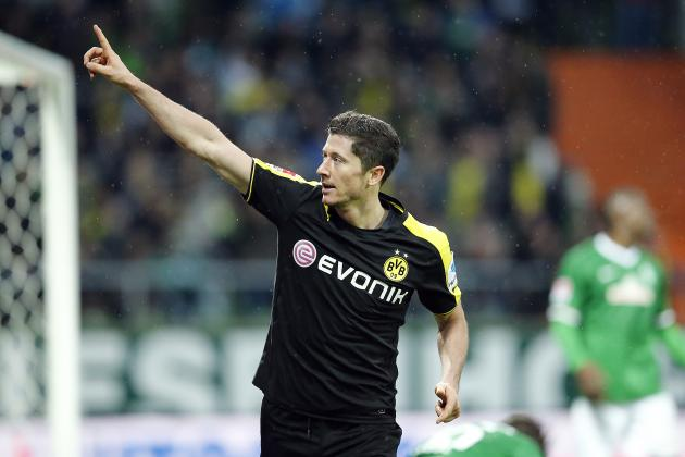 Werder Bremen vs Borussia Dortmund: 6 Things We Learned
