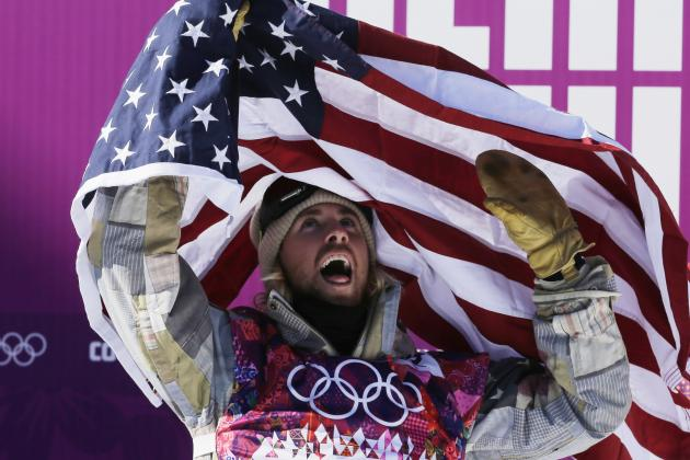 Sochi Winter Olympics 2014: Day 1 Winners and Losers