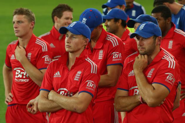 5 Major Flaws in England's World T20 Squad