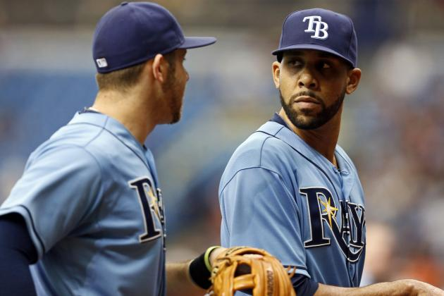 Complete Tampa Bay Rays 2014 Spring Training Preview