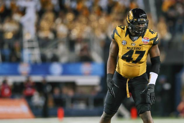 2014 NFL Draft Prospects Who Could Be Instant Starters for the Chicago Bears