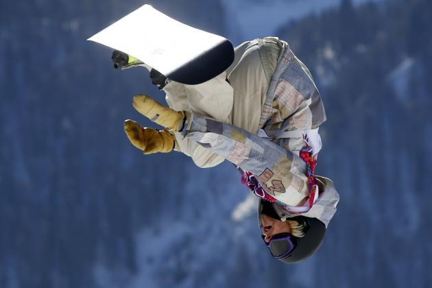 Sochi 2014: 6 Coolest Photos from Day 1 of the Winter Games