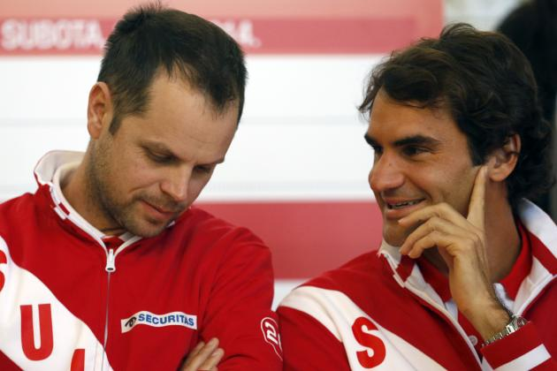 How Humility Will Help Roger Federer in 2014