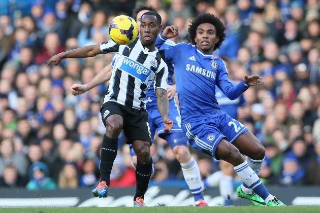 Chelsea vs. Newcastle United: 6 Things We Learned